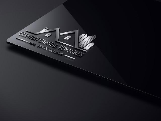 Real estate logo   Real Estate Logos   Luxury Real Estate Logo
