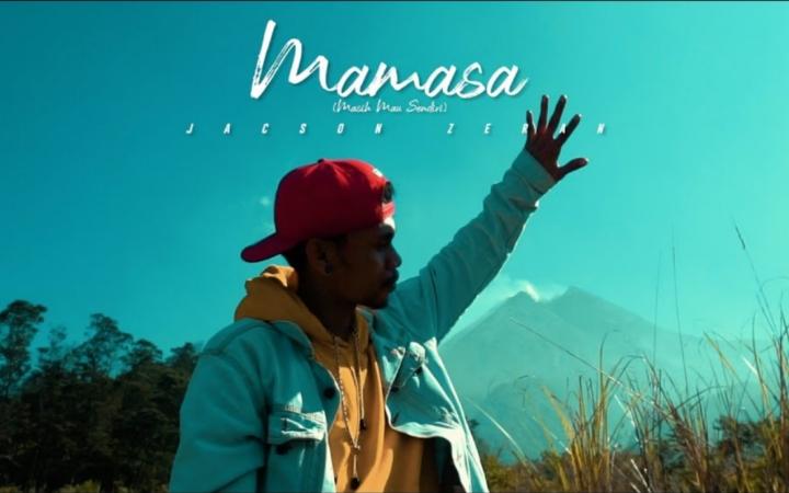 Jacson Zeran - MAMASA