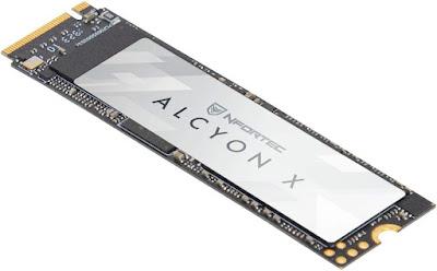 Nfortec Alcyon X 512 GB