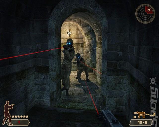 تحميل لعبة  IGI3 للكمبيوتر من ميديا فاير