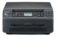 Panasonic KX-MB1500 Printer Driver