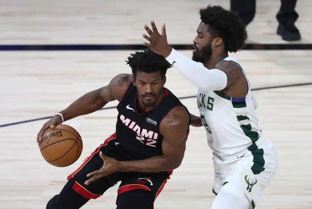 Heat eliminate Bucks