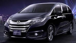Honda Cikarang Bekasi Jawa Barat, Paket Dp Ringan Mobil Honda Odyssey Untuk Anda Super VIP