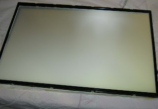 Repair the LED back light  LED TV - Extra Know
