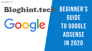 Learn Google Adsense For Beginners 2020