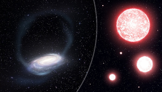 'Stellar Archaeology' reveals remnant of ancient globular cluster that's 'the last of its kind'