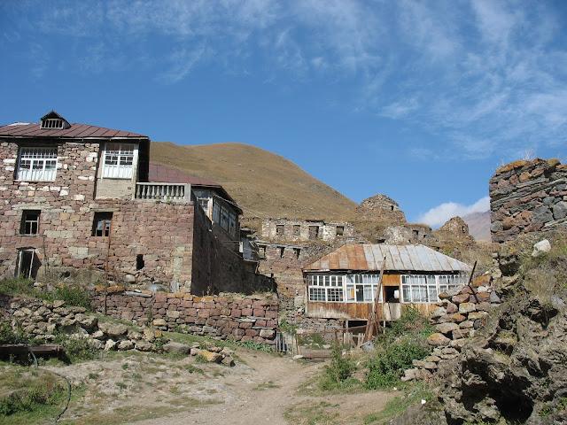 Arsha village