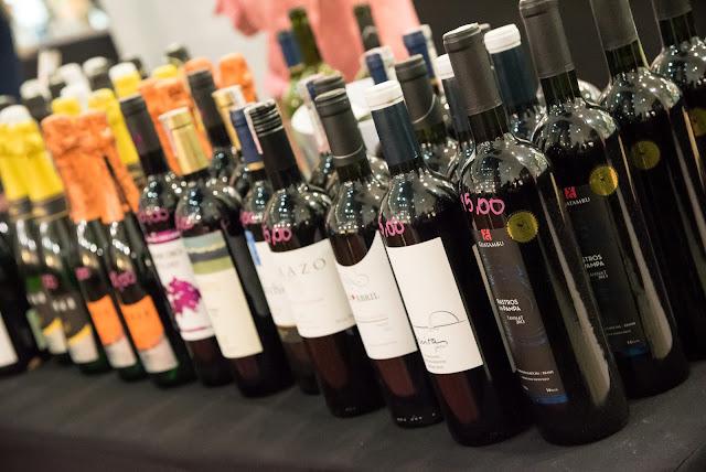 3º Festival Vinhos & Você no Taguatinga Shopping