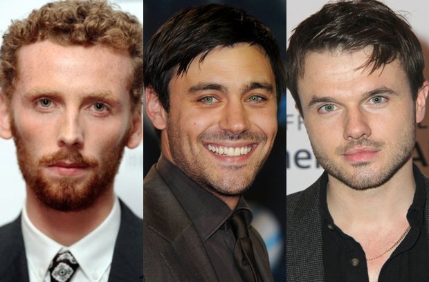 The Terror - Ed Ashley, Liam Garrigan & Ronan Raftery to Recur in AMC's Anthology Series