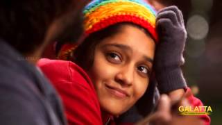 Ritika Singh_ The boxer turned actor