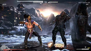 Mortal Kombat X Mod (Unlimited) APK + Data (ALL GPU) v1.13.0