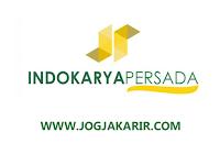 Lowongan Kerja Sleman Oktober 2021 di Indokarya Persada