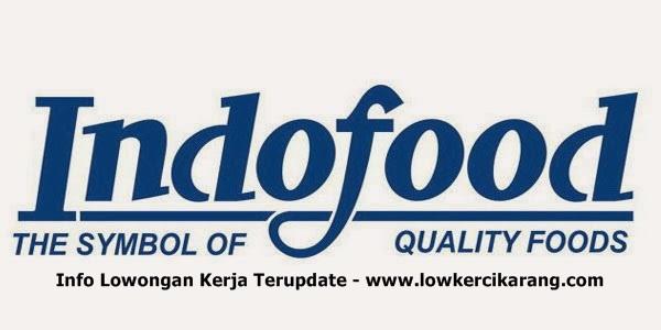 Indofood Sukses Makmur Tbk Divisi Bogasari