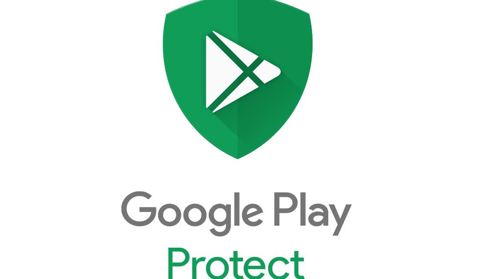 Menonaktifkan google play protect