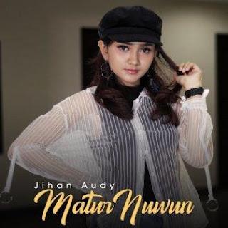 Jihan Audy - Matur Nuwun Mp3