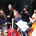 Viedma: Más de cinco mil personas en la presentación de la Filarmónica y el Chango Spasiuk