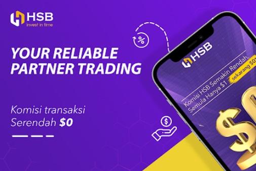 Aplikasi HSB Investasi