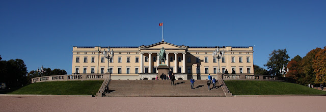 Norges omfattende demokratiseringsprosess