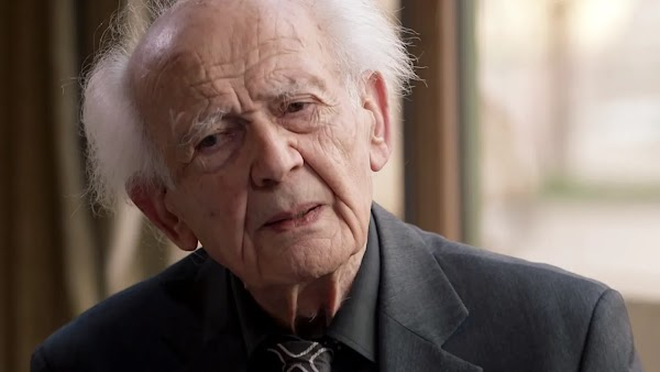 Zygmunt Bauman : Nuestra libertad nunca es completa