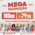 Mega promoção na iConect: 100MB por apenas R$79,90