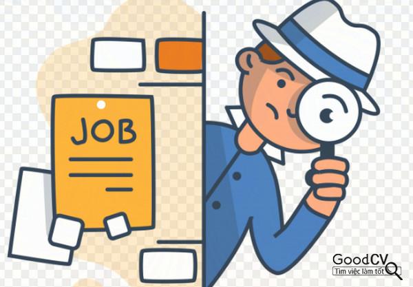 Đăng tuyển dụng nhưng không phản hồi CV ứng viên?