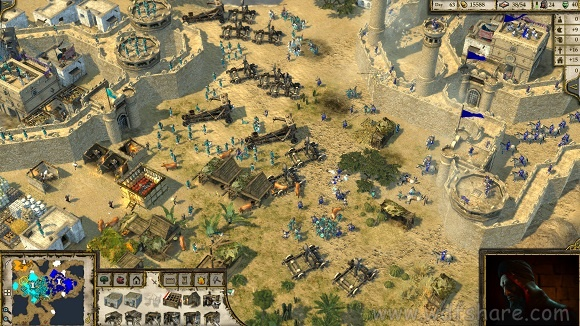Stronghold Crusader 2 Full Setup