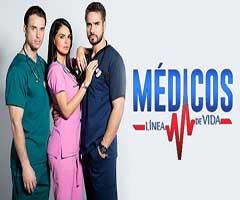 capítulo 1 - telenovela - medicos linea de vida  - las estrellas