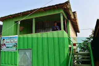 Hapong Tong Resort, Sajek, Rangamati