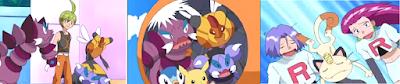 Pokemon Capitulo 47 Temporada 11 Reencuentro De Pokemon Y Entrenador