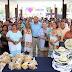 Ayuntamiento entrega insumos a apicultores en el Día Mundial de la Abeja