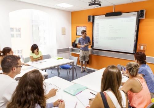 Intip Hasil Pembelajaran Bahasa Inggris untuk Kelas Small Stars EF