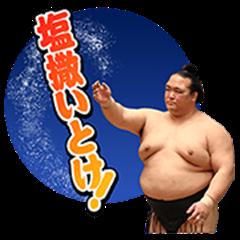 Yokozuna kisenosato