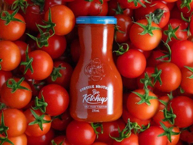 tomato ketchup/ ketchup health benefits/ heinz ketchup