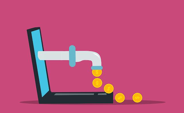 Cara Mendapatkan Pasif Income Modal Kecil Untung Besar dari Internet