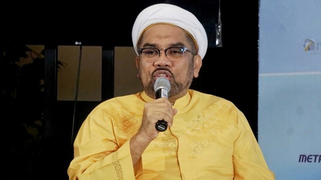 Sayangkan Buruknya Komunikasi Publik Seorang Ngabalin, DPP IMM: Ngaku Muhammadiyah Tapi Kok Etikanya Begitu!