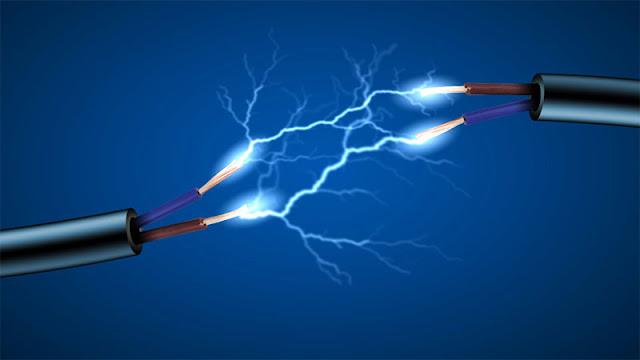 Energi pada listrik