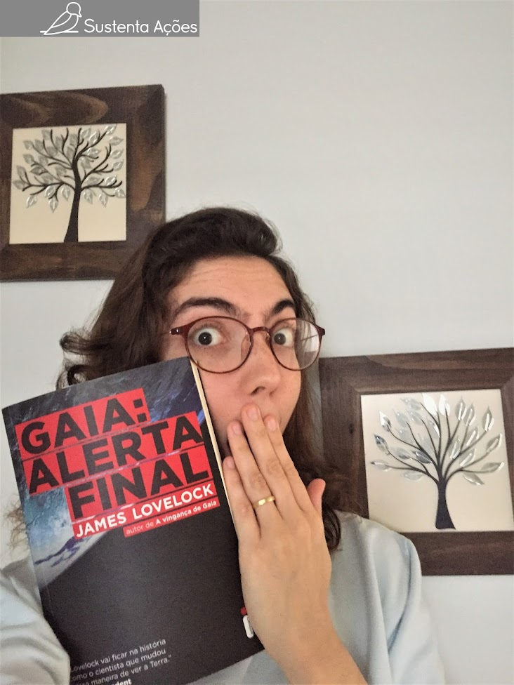 Gaia: alerta final, de James Loveck