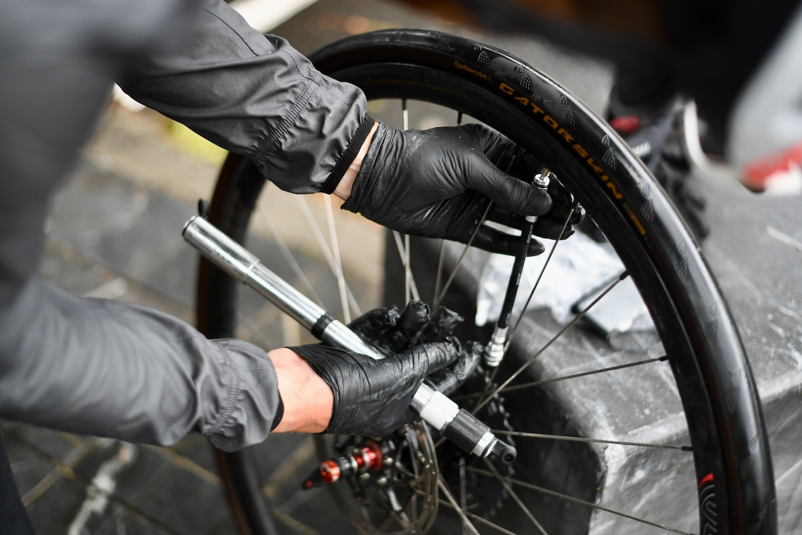 How to Prevent and Fix a Bike Tyre Puncture