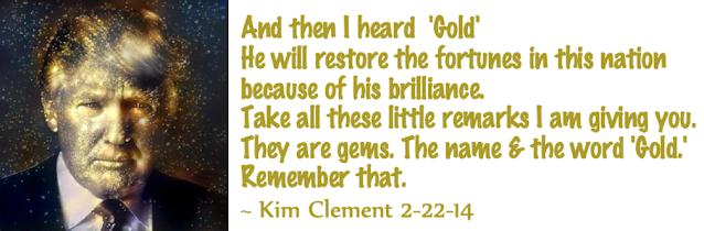 Николас Вениамин: RV, GCR и Драгоценность Короны ЗИМ, Рабов Больше Нет! Trump%2C+Clement+GOLD