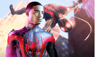 The Amazing Spiderman Quiz Answers