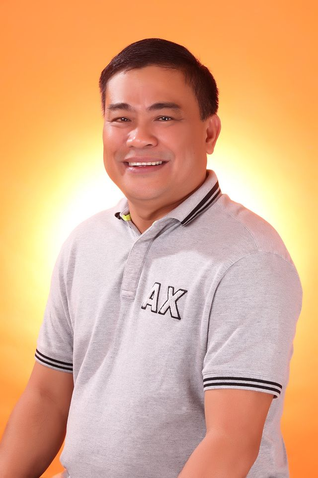 Amadeo vice mayor arrested for illegal possession of firearms