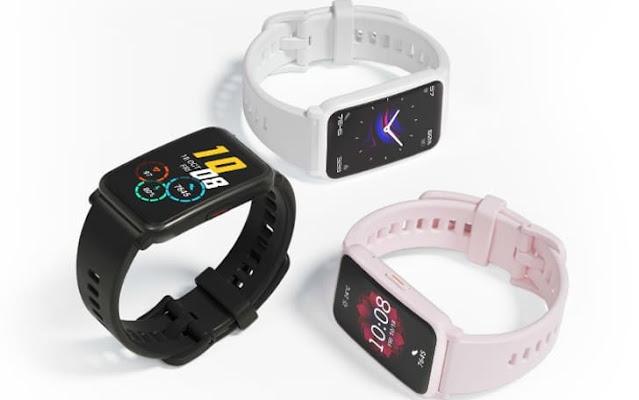 توفر ساعة HONOR Watch ES الذكية العديد من ميزات التتبع الصحي