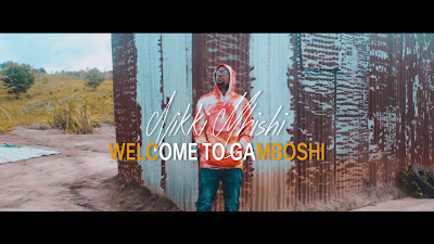 Video Nikki Mbishi - WELCOME TO GAMBOSHI Mp4 Download