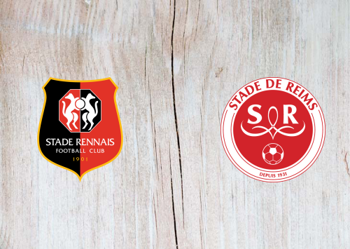 Rennes vs Reims -Highlights 6 October 2019