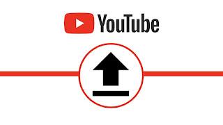 Jumlah Upload Youtube