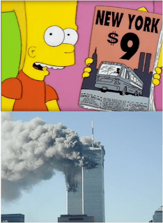 the simpson 9/11 attack new york city