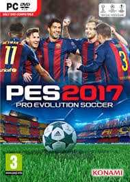 Tải Game PES 17 Việt Hóa