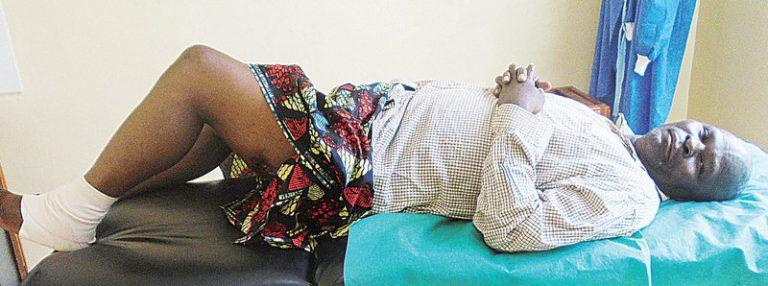 Mfanyabiashara Apigwa Risasi na Majambazi Apolwa Mamilioni