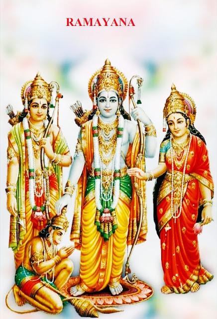 Who Wrote Ramayana?