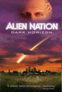 Alien Nation: Horizontes Oscuros en Español Latino